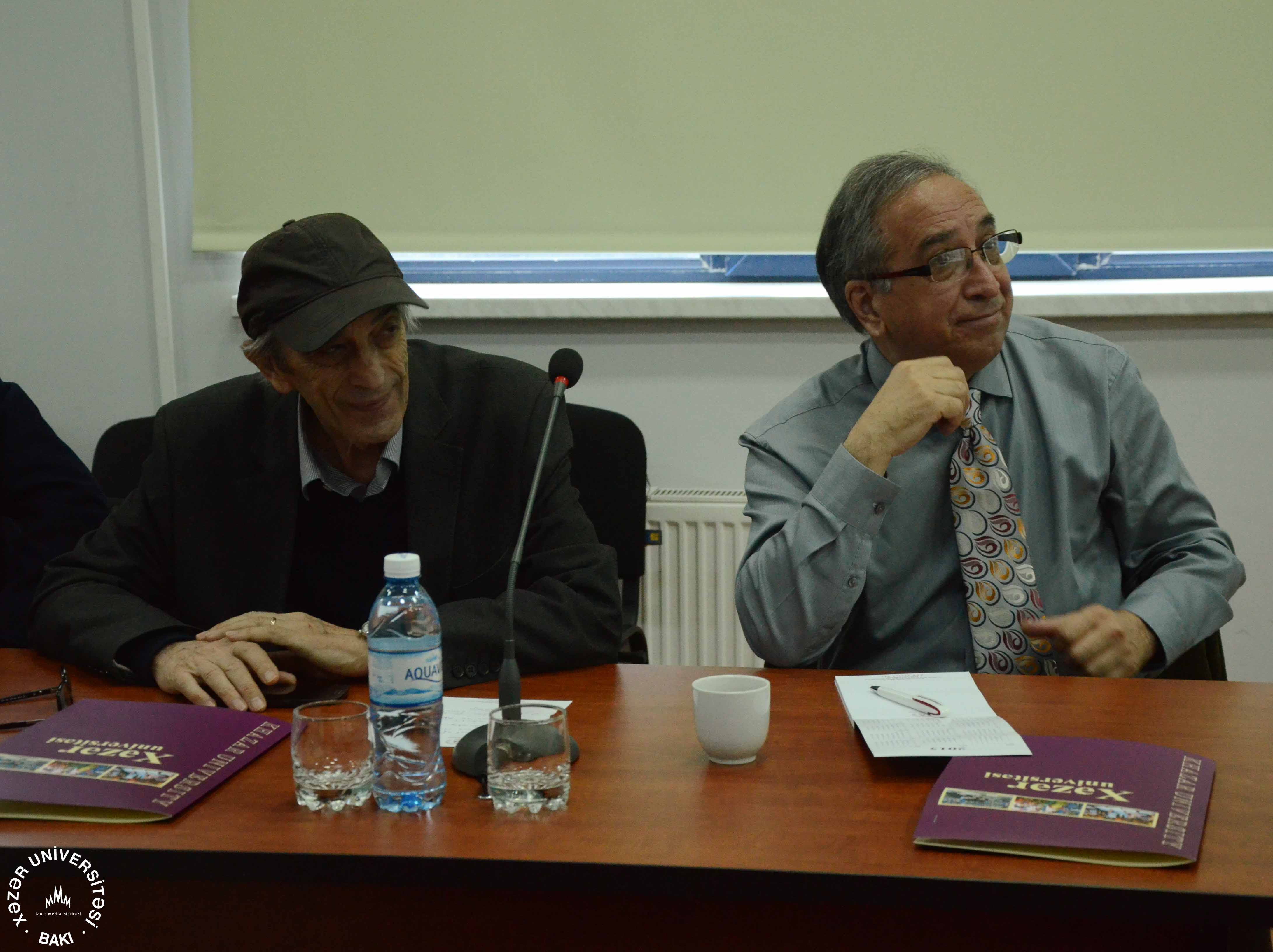Meeting with Universities and Education Companies from Poland, Iran, and Iraq