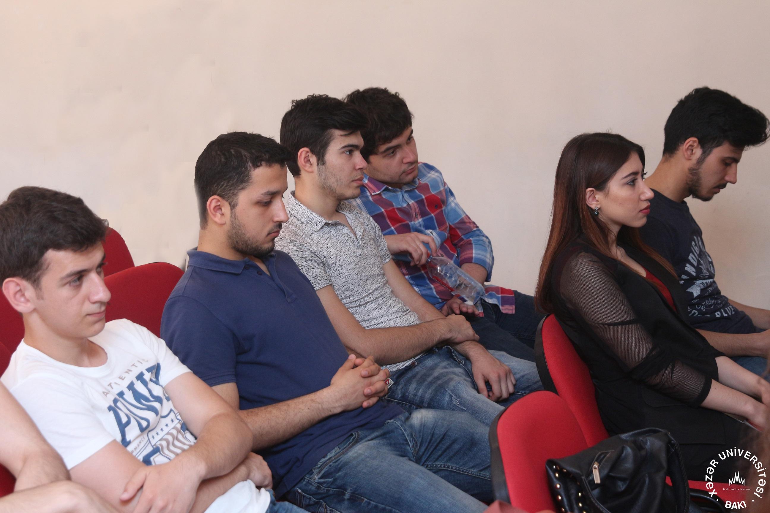 Presentation of sourcegrab.com Programming Site at Khazar