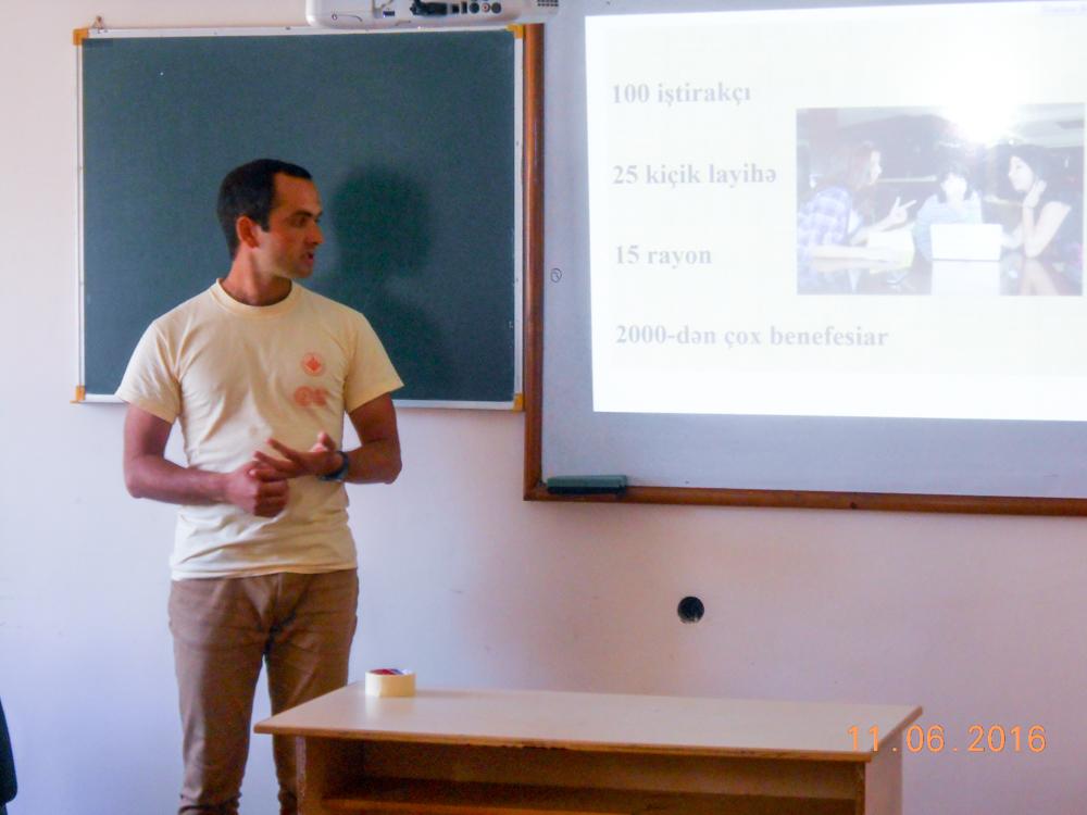 """Workshop on """"Stereotypes and Discrimination"""""""