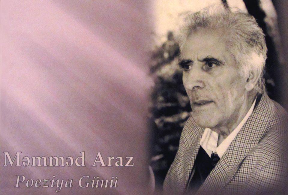 Khazar Instructor Initiates Mammad Araz Poetry Day
