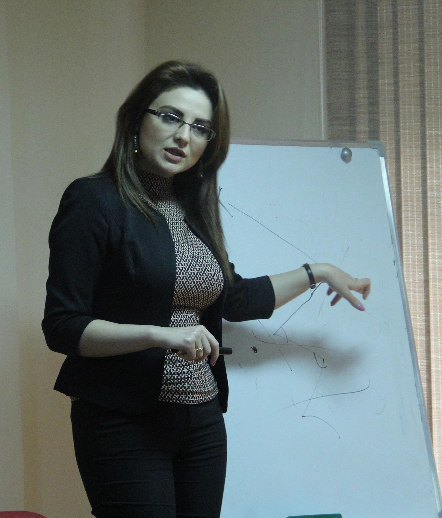 """Future Me"" Psychological Training"