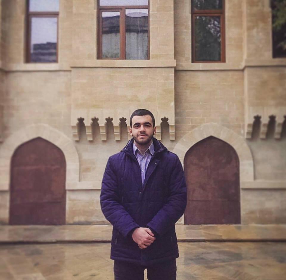 Khazar University Student Earns Azercell Scholarship