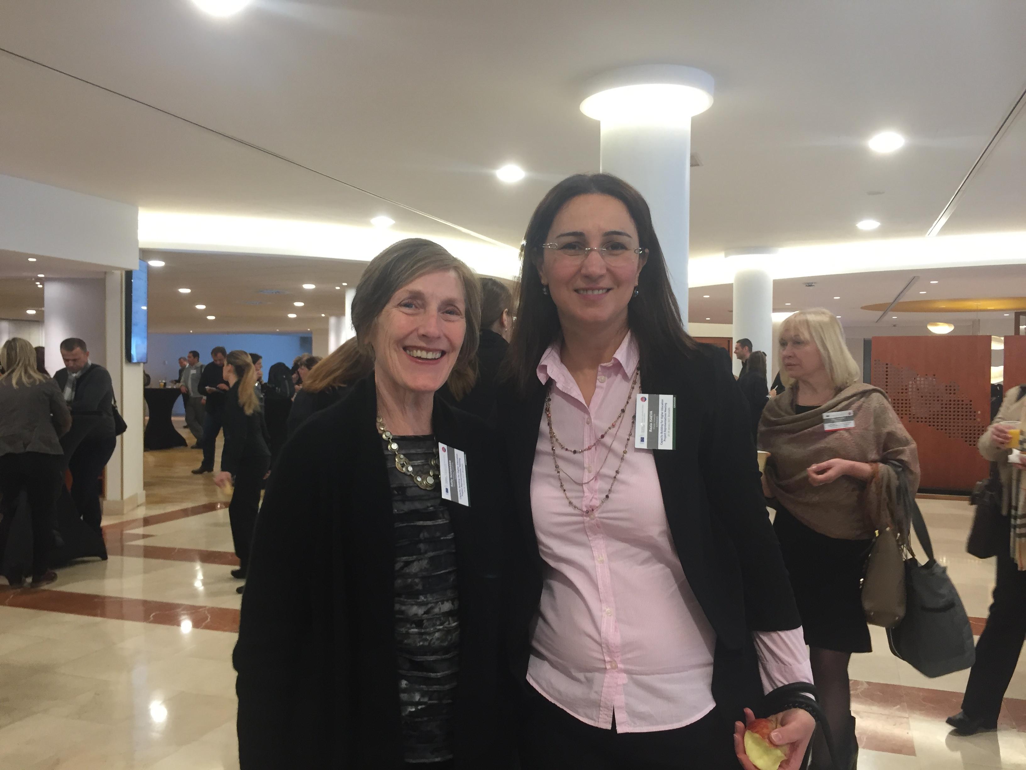 Grant Holders' Annual Meeting in Brussels