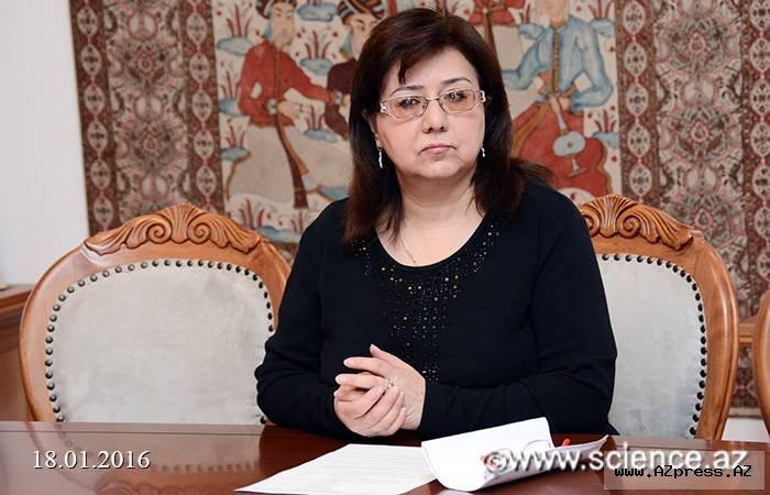 Khazar University Instructor Awarded Title of Professor