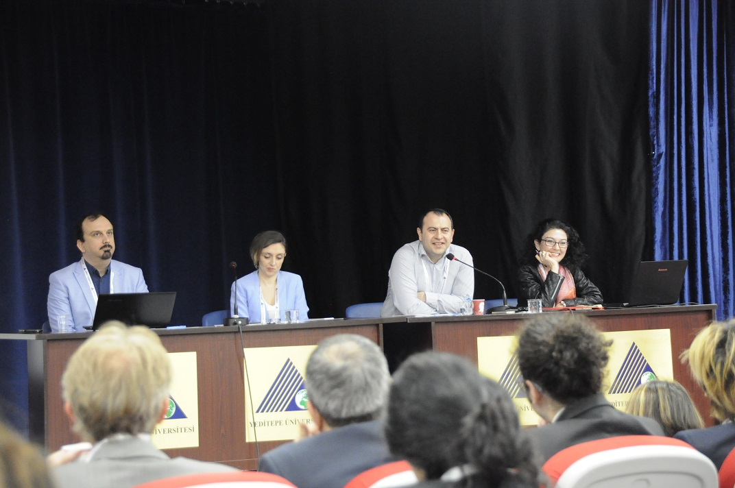 Head of the Department Spoke at the International Conference on the Caucasus