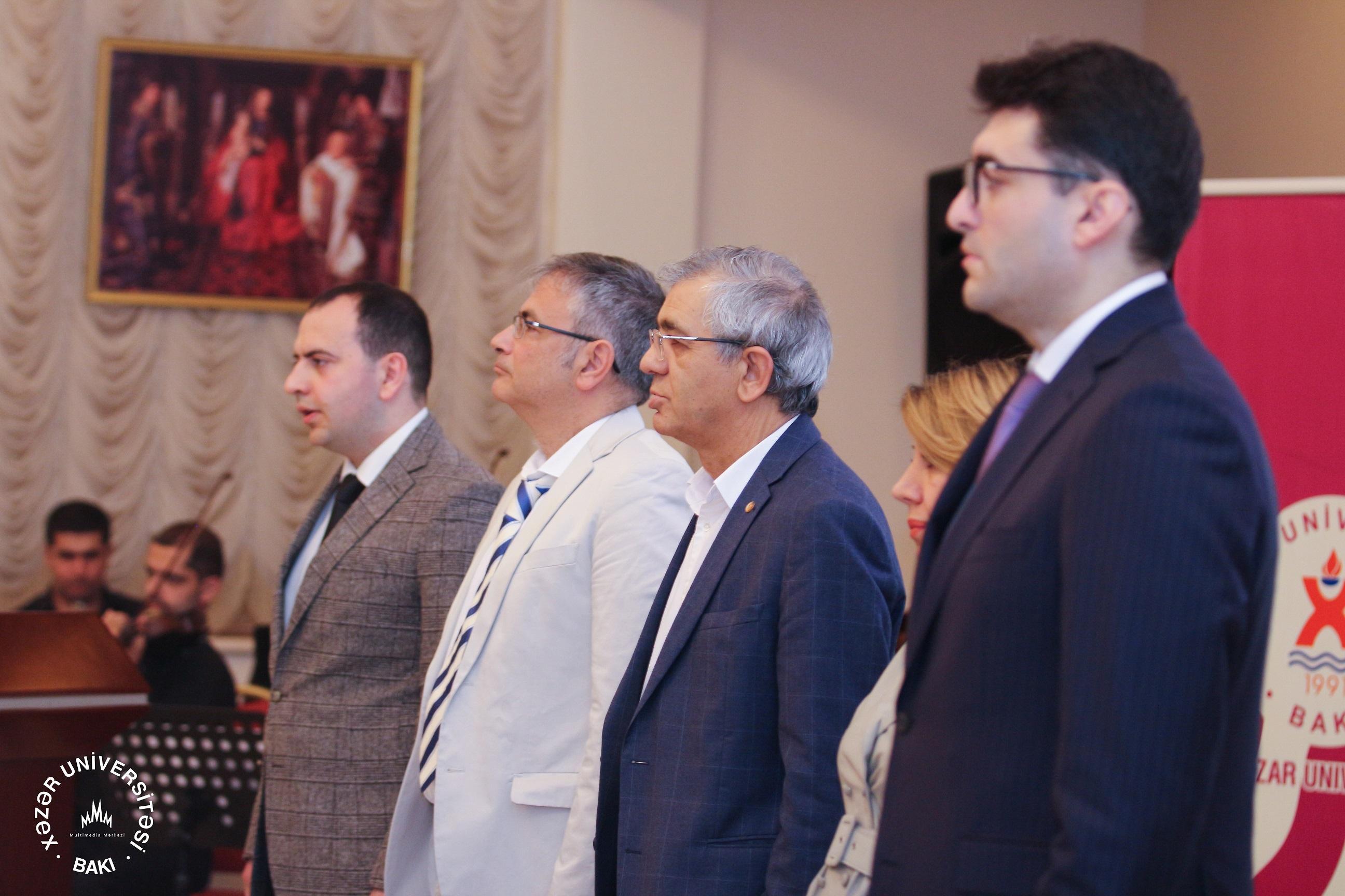 Jean Monnet Conference on the EU-Azerbaijan Relations
