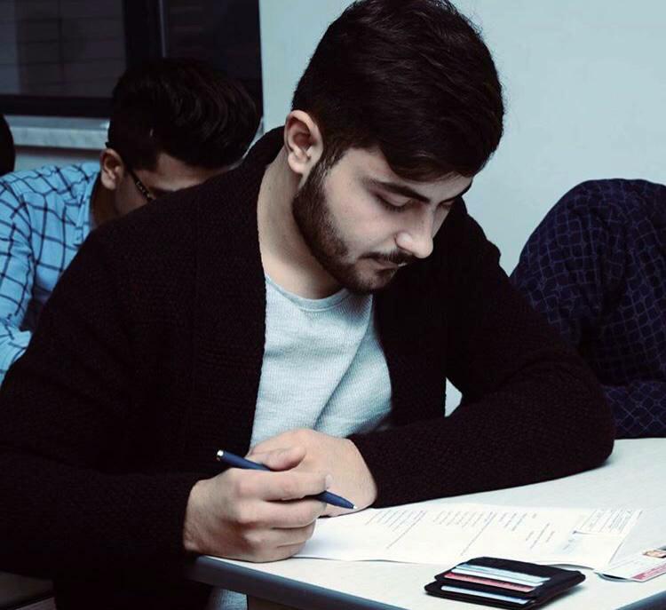 """Yusuf Temel: """"Azərbaycan mənim öz evim kimidir"""""""