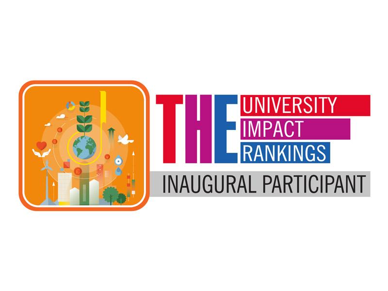 """Xəzər Universiteti """"Times Higher Education Impact Rankings 2019"""" reytinq cədvəlində dünyanın ən yaxşı universitetləri arasında"""