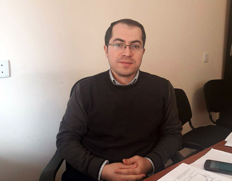 Dr. Mirsadegh Seyedzavvar's Article Published in International Journal