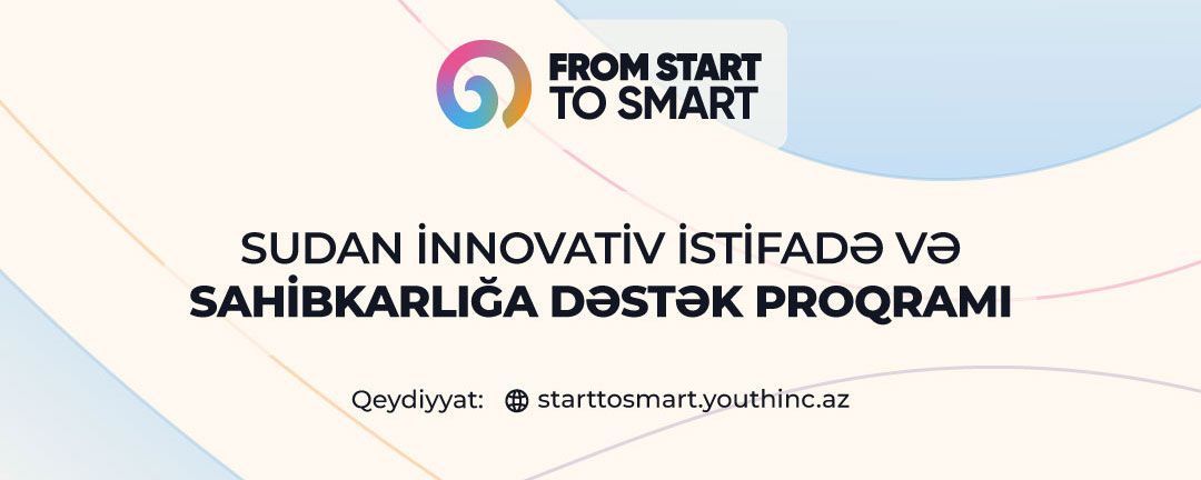 """""""from Start to Smart"""" project"""