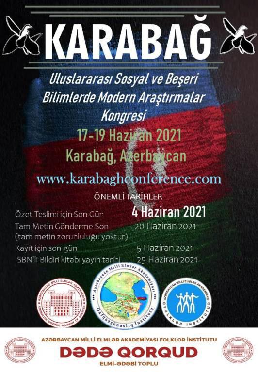 International Karabagh Scientific Conferences