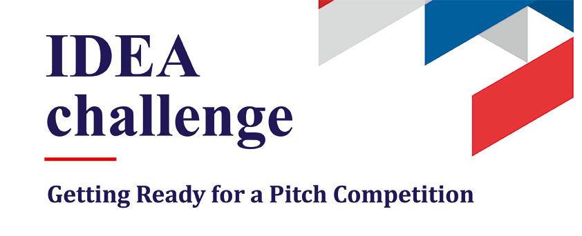 Informative meeting within the Big Idea Challenge competition