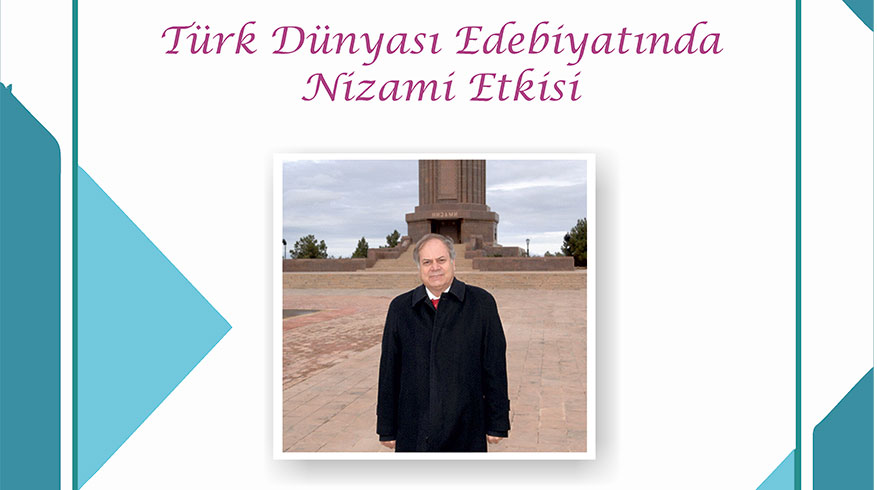 Türk professor Xəzər Universitetində seminar keçirəcək