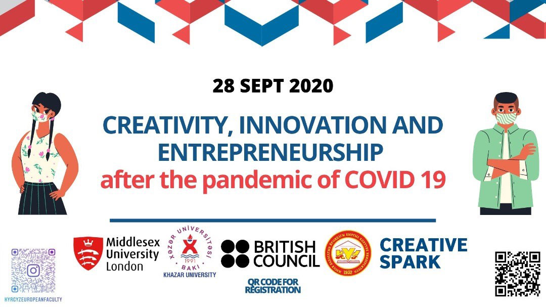 Final Conference of Creative Spark Project