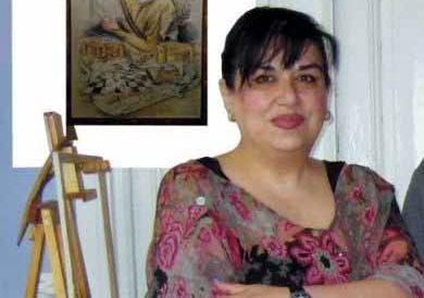 "Interview with Khazar University Teacher at ""Adalet"" Newspaper"