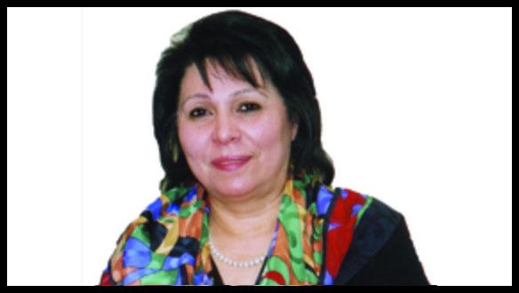 """Dunya"" School and Khazar University mourn the loss of Nailakhanim Isayeva"