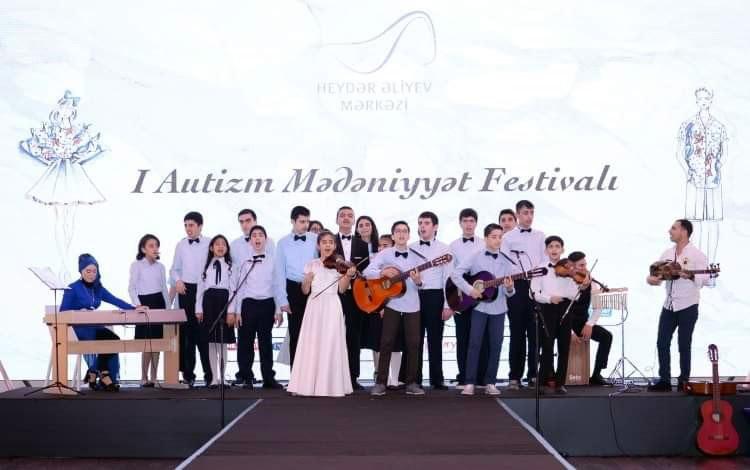 I Autism Culture Festival Held