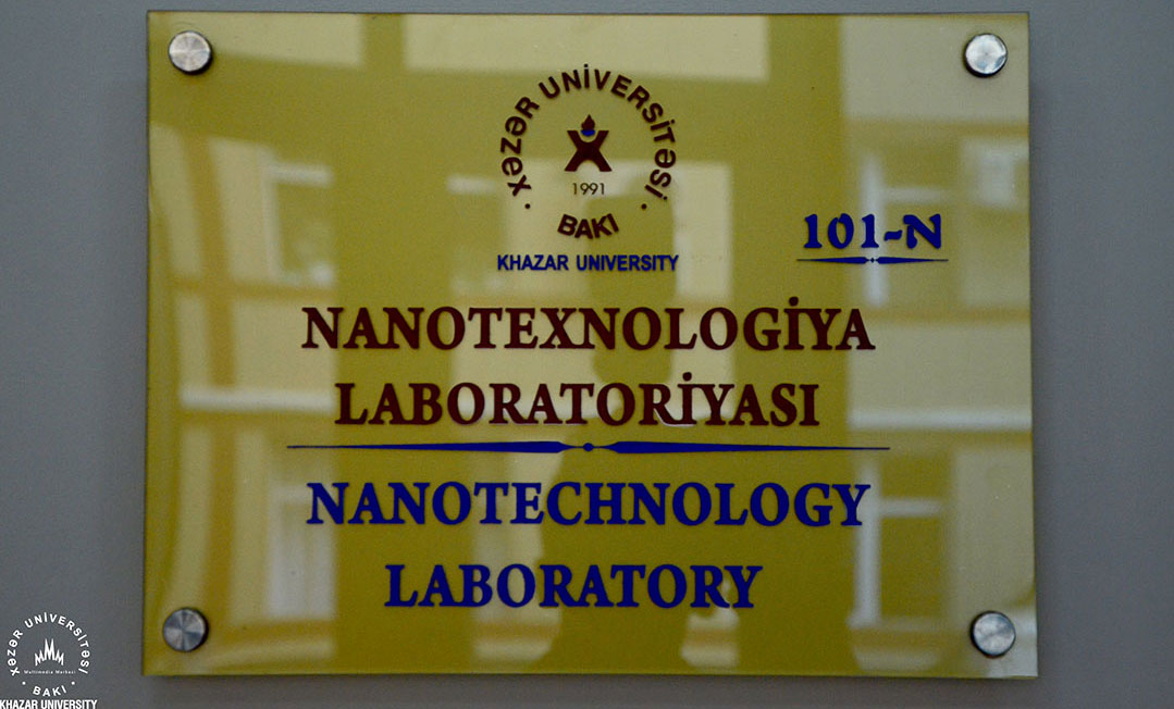 Nanotechnology Laboratory at Khazar University: Achievements and New Milestones