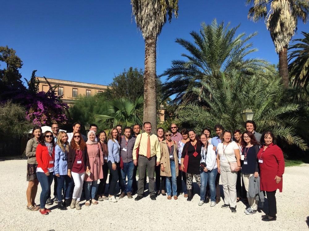 Khazar University Staff Member at Sapienza University