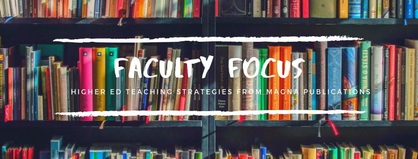 Xəzər Universiteti üçün Faculty Focus bülletenləri hazırlanır