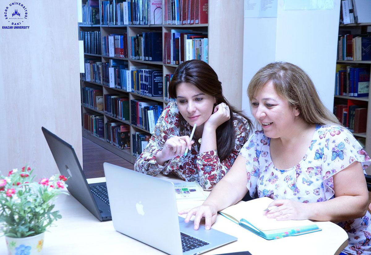 Manisa Celal Bayar Universitetinin əməkdaşı KİM-də oldu
