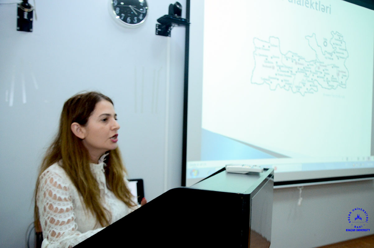 Seminar Held at Languages and Literature Department