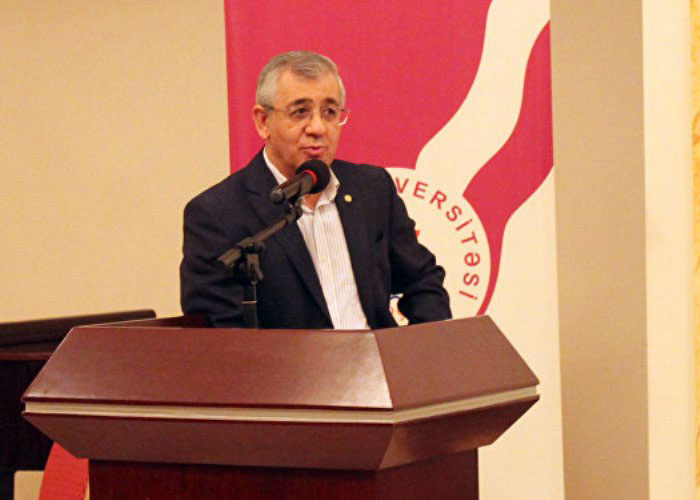 Professor Hamlet Isakhanli's Comments on Proposed New Specialties