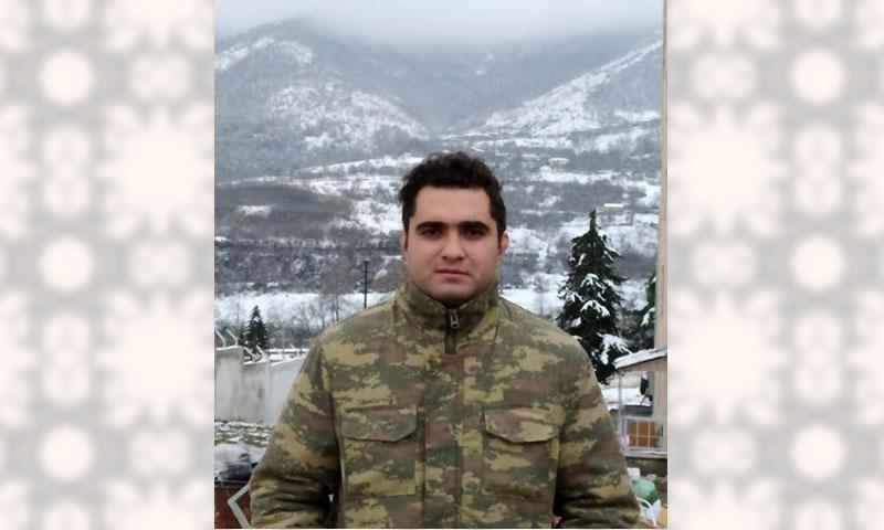 Article on Azedu.az Education Portal about Khazar's Graduate- The Warrior