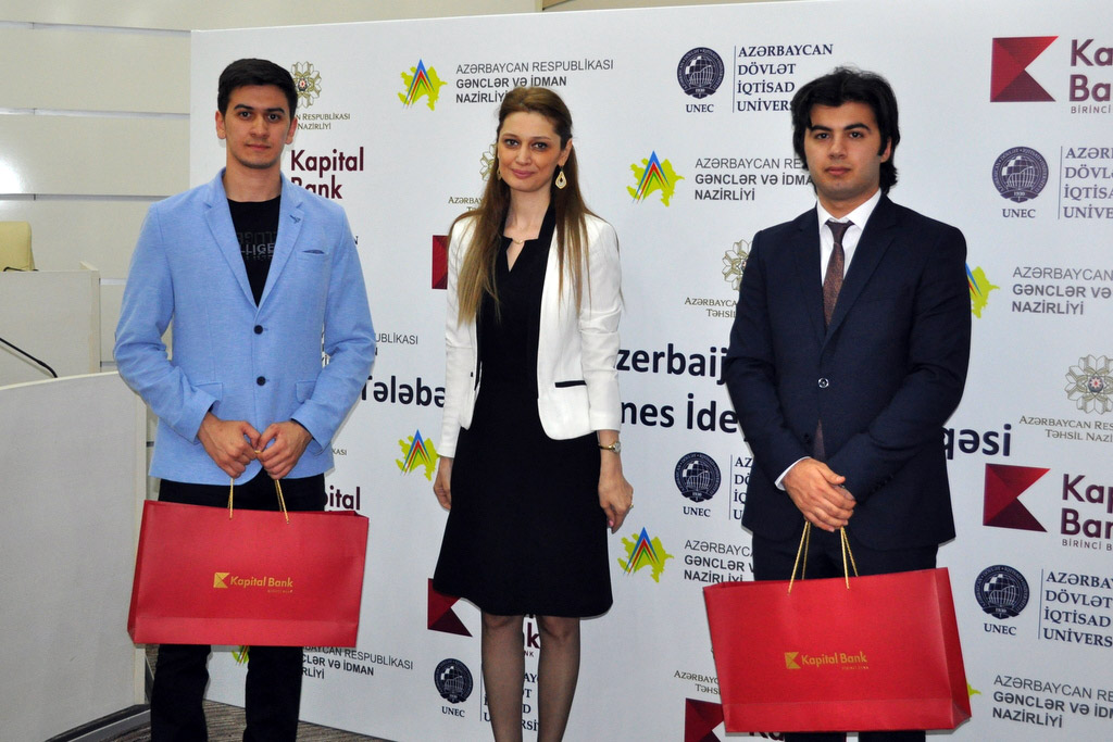 "Final of ""Made in Azerbaijan 2019"" Competition"