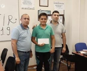 "Media Reports on Chess Championship Held At ""Dunya"" School"
