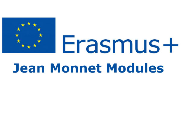 Department of Political Science and Philosophy Receives Erasmus+ Jean Monnet Module Grant