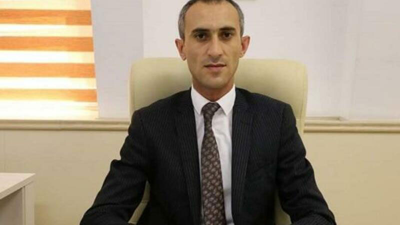 Graduate of Khazar University appointed to a new position