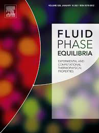 "Article by Khazar University researcher published in ""Fluid Phase Equilibria"" journal"